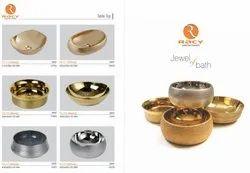 Racy Ceramic Designer Wash Basin, For Home