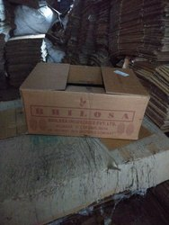 Bhilosa Carton Box