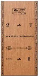 Greenply Gurjan Green Marine Plywood, For Furniture, Grade: First Class