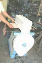 Automatic box file making machine