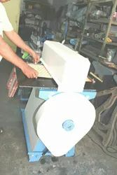 Automatic box file making machine