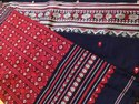 Mulmul Cotton Weaving Jamdani Sarees