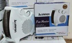 Vertical Fan Heater
