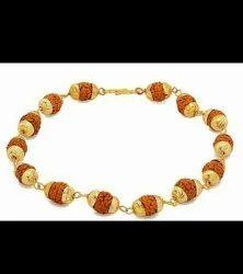 Rudrakhs bracelet
