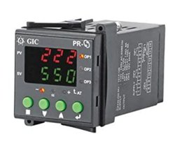 Temperature Controllers And Transmitters