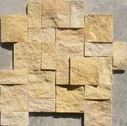 Splitface Stone Wall Cladding
