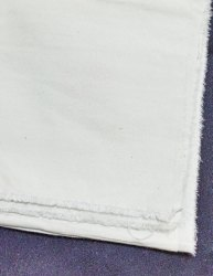 Pc Grey Fabric