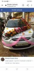 Decoration Car
