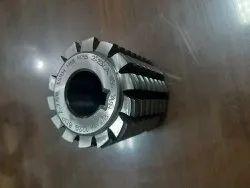 Module Gear Hob Cutter