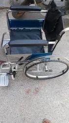 Wheelchairs ss body