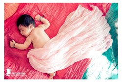 Baby Portfolio Photography Service