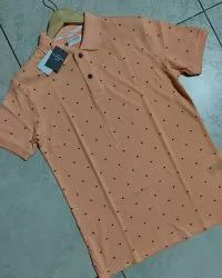 All rugged printed T Shirt wholesale