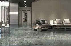 Kajaria Double Charge Dark Floor Tiles