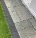 Grey Sandstone Paving Slabs