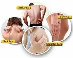 Physiotherapy Home Visit, Residing Location: Ahmedabad