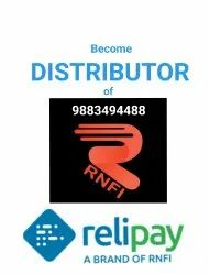 24Hours Online RNFI Relipay Distributor ID