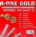 A-One Gold TMT Bars