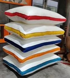 Recron Fiber Pillows