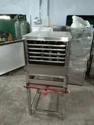 Stainless Steel Idly Box
