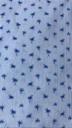 MAHALAMI BRAND Cotton Giza 58 Inch Print shirting
