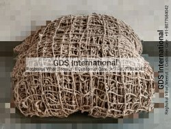 Jute Nets Equipment Camouflage