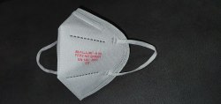 Salus N95 Grade Respirators And Mask