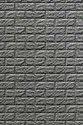 Pvc Self Adhesive Grey Brick