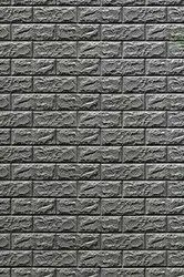 Pvc Self Adhesive Grey Brick