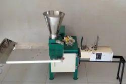 Incense Stick And Agarbatti Making Machine