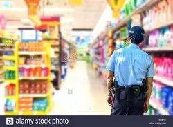 Male Super Market Security Services, in Chennai,Near Chennai And Assam