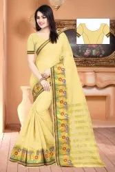 Ligalz Present Monika Base Banarasi Cotton Silk