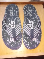Pu Samarth Daily Wear Footwears
