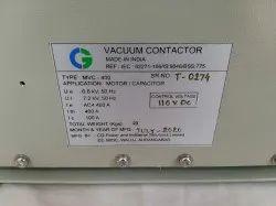 MVC-400D CG Make Vacuum Contactor