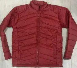 SANHOK HD febric Mens Designer Winter Jackets, Size: M to xxl