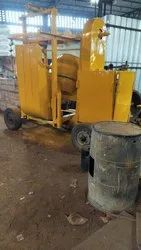 1500 L Concrete Mixer Machine