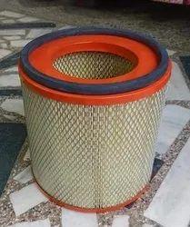 Silent Diesel Generator Air Filter