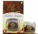 Saffron Packing Box