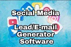 Social Media Data Extractor