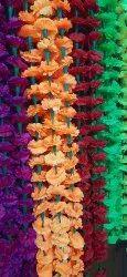 Decorative Artificial Flowers Garland