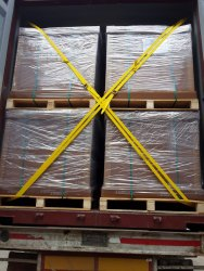 Container Lashing & Choking Service Sangli