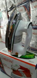 Melbons Plancha Automatic Iron