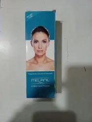 Melanil Cream, Pack Size: 75gm