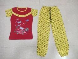 Star Girls Top And Pant