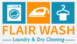 Laundry Dry Cleaning & Washing & Ironing Service Center