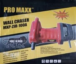 Wall Chaser Machine