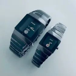 Rado Couple Watches