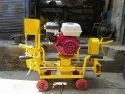 Railway Track Drilling Machine