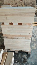 Kd german spruce wood