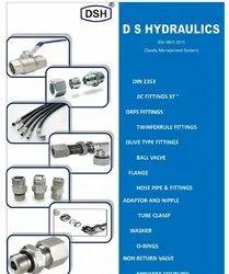 D S Hydraulics