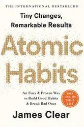 原子习惯的书